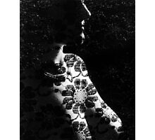 Bronwyn Photographic Print