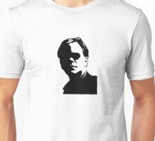 H (large) Unisex T-Shirt