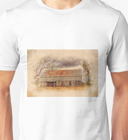 Old Shed Unisex T-Shirt