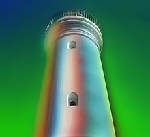 Zephur Lighthouse by kanga