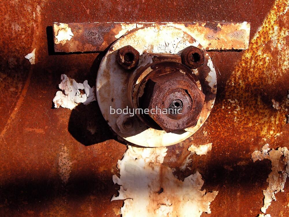 bolt by bodymechanic