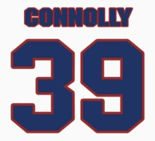 National baseball player Ed Connolly jersey 39 by imsport