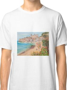 Memorie d'estate Classic T-Shirt