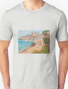 Memorie d'estate Unisex T-Shirt
