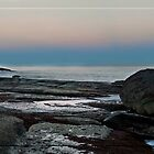 Terrigal Pan by Lauren  Tierney