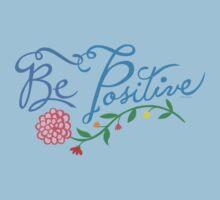 Be Positive Kids Clothes