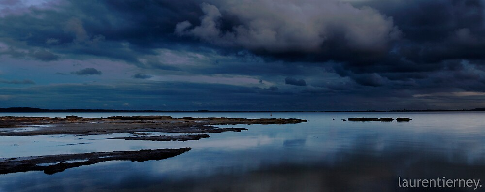 Tuggerah Lake 2 by Lauren  Tierney