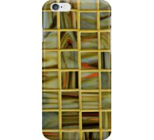 Tile Pattern #1 iPhone Case/Skin
