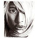 Ashley Olsen by art4friends