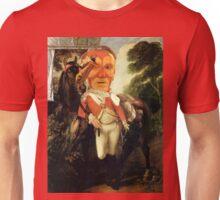 The Lone Ranger. Unisex T-Shirt