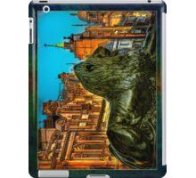 Lion of London iPad Case/Skin