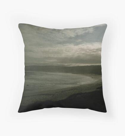 Smith's Lurking Throw Pillow