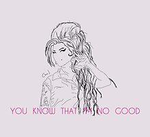 Amy lyrics by Clara Jiménez