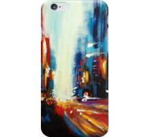 Tokyo Vibes iPhone Case/Skin