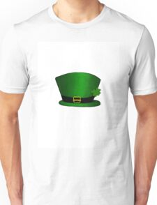 Leprechaun Hat Unisex T-Shirt