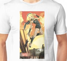 Kat | Gravity Rush Tribute Unisex T-Shirt
