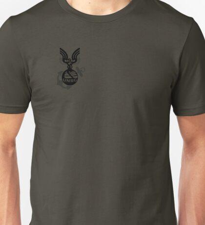 UNSC Marine Corps T-Shirt Unisex T-Shirt