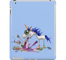 If Wishes Were Fishes iPad Case/Skin