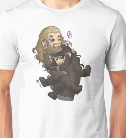 Cuddly Cuddly~ Unisex T-Shirt
