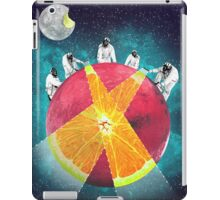 Apples & Oranges iPad Case/Skin