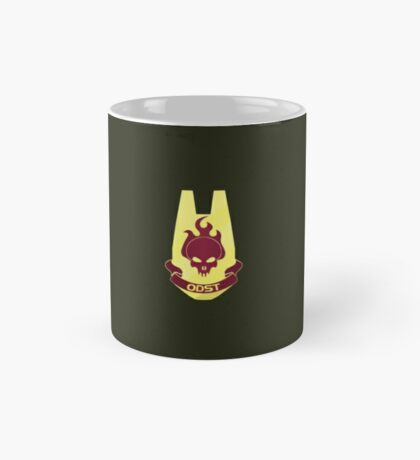 ODST Office Mug Mug