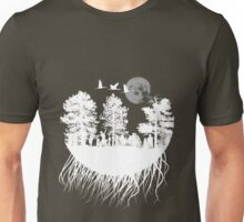 outdoors celebrations Unisex T-Shirt