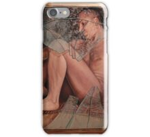 Idle Hands   iPhone Case/Skin