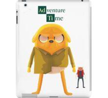 Adventure Bad iPad Case/Skin