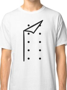 Chef uniform Classic T-Shirt