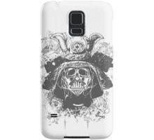 Samurai Vader Hybrid Samsung Galaxy Case/Skin