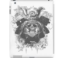 Samurai Vader Hybrid iPad Case/Skin