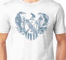 WE ARE OKLAHOMA (BLUE) Unisex T-Shirt