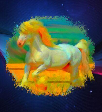 Gentle Giant Horse Sticker