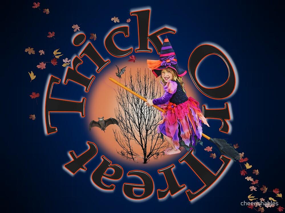 Trick Or Treat by cheerishables