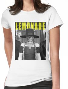 BEYONCE Womens Fitted T-Shirt