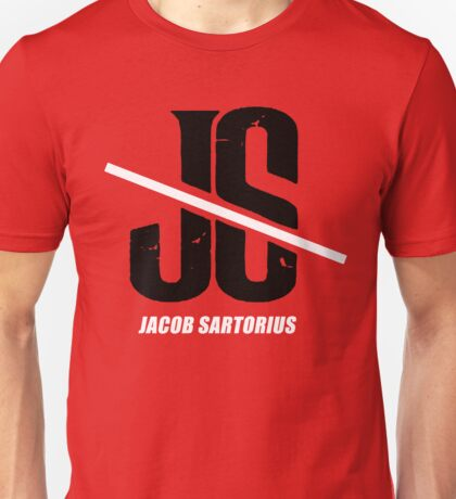 JS - jacob sartorius Unisex T-Shirt