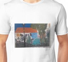 A  House in the Canaries Unisex T-Shirt