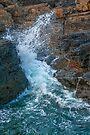 Sea Splash by Svetlana Sewell