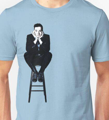 jimmy fall on Unisex T-Shirt