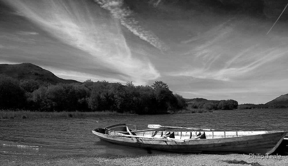 Derwent Water by Philip Teale
