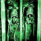 Dead On Our Feet! by Bruce Halliburton