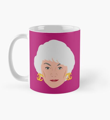 The Golden Girls - Dorothy Zbornak Mug Mug