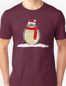 Holiday Totoro T-Shirt