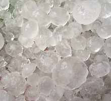 Summer Hail by Keeawe