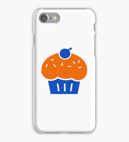 KD Kevin Durant Cupcake Merchandise iPhone Case/Skin