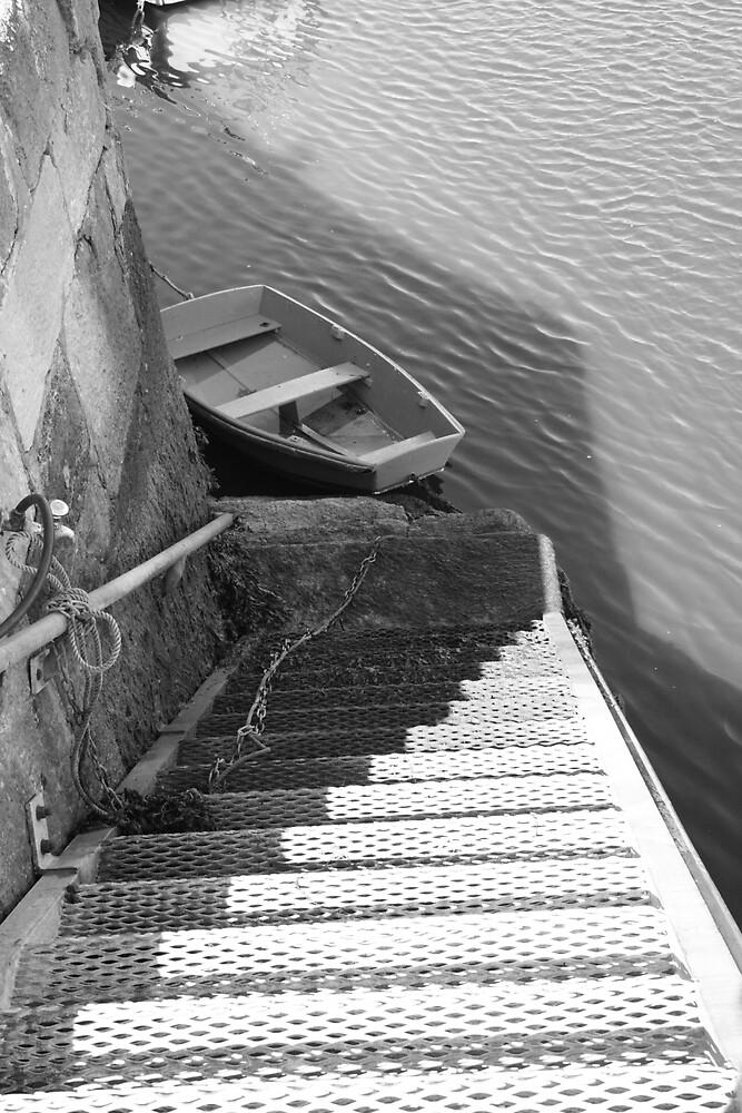 steps by Alma Ní Chuinn