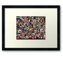 Inspirations Framed Print