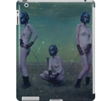 The Fates iPad Case/Skin