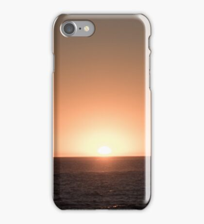 Farewell Friday! iPhone Case/Skin