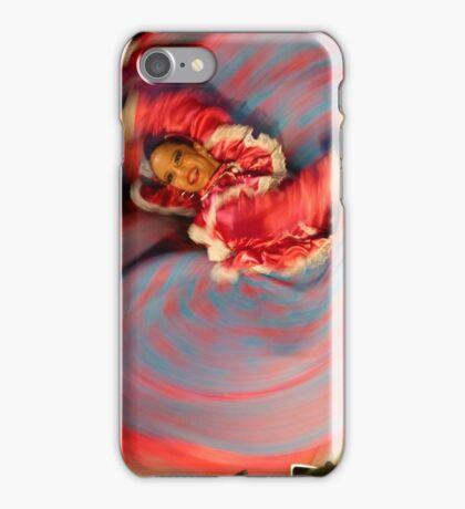 danza folcloria iPhone Case/Skin